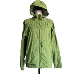 Columbia Packable Soft Shell XCO Hoodie Jacket M